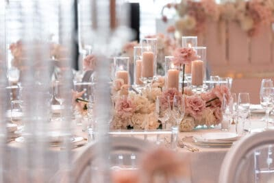 Habib + Tina's Wedding